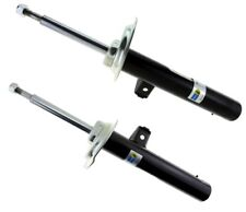 Set of 2 Front Shocks BILSTEIN BMW E46 325xi 2001-2005 / 330xi 2001-2004