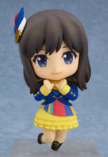 NEW Nendoroid 437 Wake Up, Girls Mayu Shimada Figure 10cm GSC44513 US Seller