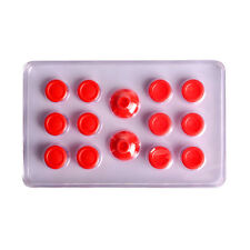 XBOX one controller Thumbstick Set PRO-Red