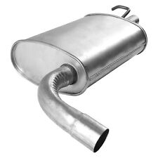 For Ford Explorer 11-15 Exhaust Muffler and Pipe Assembly AP Exhaust Passenger
