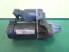 HONDA CIVIC MK6 96-2000 1.5 PETROL STARTER MOTOR D6RA67