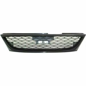 fits 1998-1999 NISSAN SENTRA Front Bumper Grille NEW