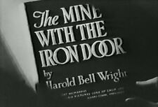 THE MINE WITH THE IRON DOOR (1936) DVD RICHARD ARLEN, CECILIA PARKER