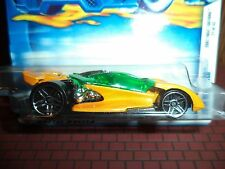 HOT WHEELS OPEN ROAD-STER 2002 FIRST EDITIONS NOC PR5 WHEEL 1:64