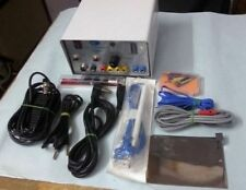 New PLASTIC SURGERY GENERAL SURGERY ENT R.F CAUTERY HIGH FREQUENCY MACHINE