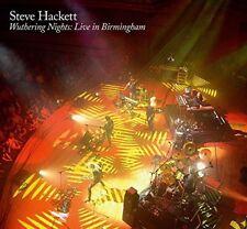 Steve Hackett - Wuthering Nights: Live In Birmingham [New CD] Bonus Tracks, Japa