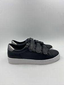 Vionic Womens Bobbi Black Sneakers Size 8 M , 125