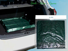 Foldable Tear-Resistant Boot Liner, Car Boot Protection, Dirt Trap