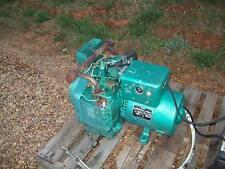 ONAN  GAS GENERATOR ROPE OR BATTERY START