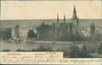 Ansichtskarte Konstanz Seestraße 1903  (Nr.9008)
