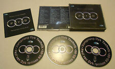 3 CD Set Paul van Dyk-vantaggio Dyk tecnica remix album 33. tracks 92-98