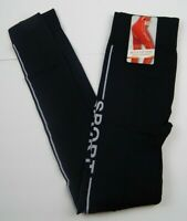SG Style Women Leggings Butt Lifting Body Shaping Insulated Choice Available S/M