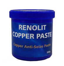 Renolit Anti-Sieze Copper Grease 500G CS1801