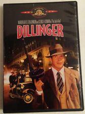 DVD- Dillinger (DVD, 2009) Warren Oates, Ben Johnson