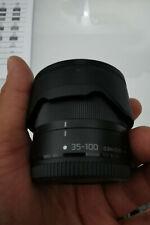 Panasonic Lumix G VARIO 35-100 mm F/4-5.6 O.I.S