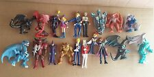 YU-GI-OH! Serie Duel Monsters Yami Yugi Figma Dragon Yugioh Action Figures PVC