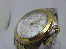 Tissot modello 1853 Cronografo Orologio Al Quarzo