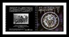 MAJESTY S/T 1991 GERMAN METAL DOKKEN DIO Y&T W.A.S.P. JUDAS PRIEST ICON RATT TNT