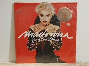 MADONNA - YOU CAN DANCE - VINILE LP Edizione Limitata NUOVO / MINT italy 1987