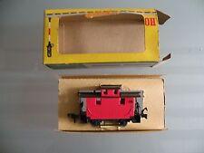 Fleischmann  Vagone carbone per locomotiva '70 original old