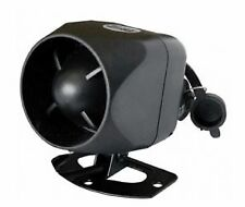 Universal Battery Back-up Siren MSP20 M20S Mongoose, Rhino, Black Widow Alarms