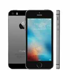 Apple iPhone 5S 32GB (Unlocked) Smartphone - Space Grey - A1457 - ME435B/A