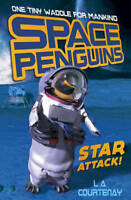 Star Attack! (Space Penguins), Courtenay, Lucy, New