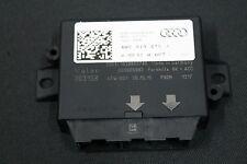 AUDI A6 A7 4g A8 S8 4h Sensor de Aparcamiento Unidad De Control Sensor RFK Pla
