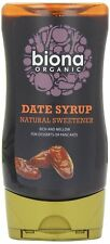 Organic Date Syrup - 350g