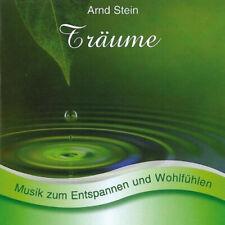 Arnd Stein - Träume - Sanfte Musik zum Entspannen und Wohlfühlen