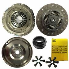 FOR AUDI A4 ESTATE 1.9 TDI FLYWHEEL AND COMPLETE CLUTCH KIT