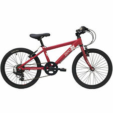 Raleigh Zero 20 Kids Child's Bike Cycle Bicycle 2019 20 Inch 6 Speed Boys Red