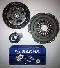 Kupplung  Vectra B 1,6 16V  + SACHS Zentralausrücker 828201