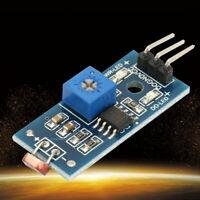 5pcs Digital Light Intensity Detection Photosensitive Sensor Arduino Car Robot
