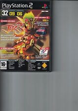 32 DEMO - PLAYSTATION 2 - 2004 - SONY