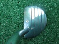 "Golf Arnold Palmer Face Balanced 308 Oversize Mallet Putter 35.5"" Lamkin Grip"