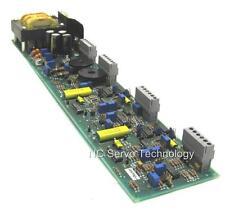 Parker Bd 90 Servo Amplifier Rebuilt With 6 Month Warranty Bd90