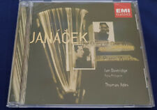 Ian Bostridge / Thomas Adès - Janáček - The Diary Of One Who Disappeared - EMI