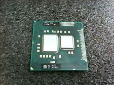 Intel Core i7-620M 2.66Ghz Dual-Core Mobile Laptop Cpu Slbtq Socket G1 Cpu159