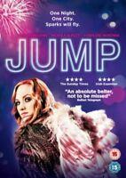 Nuovo Jump DVD
