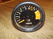 1971 YAMAHA  AT1 CT1 TACHOMETER ENDURO TACH INSTRUMENT GAUGE METER CLOCK RPM