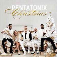 a Pentatonix Christmas - CD L4vg The Cheap Fast Post