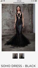 LEXI soho Dress Gown Size 10