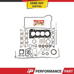 Full Gasket Set for 00-06 Toyota Celica GTS Matrix Corolla VVTL-i 2ZZGE