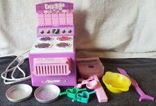 Recalled Rare Easy Bake Oven 2005. Model 65805 Front Loading Oven Kids Toy