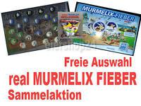 Freie Auswahl - real MURMELIX FIEBER Sammelaktion - Einzeln oder Komplett
