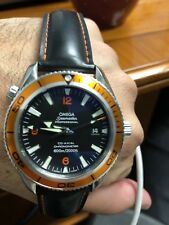 Omega Seamaster Professional Planet Ocean Coaxial 42mm Watch