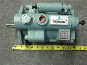DUPLOMATIC VPPL-046PC5-R00S/10N PISTON PUMP NEW