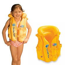Schwimmweste für Kinder * Kinderschwimmweste * INTEX * Schwimmen * Schwimmhilfe