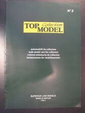 Top Model Collection catalogue No 2
